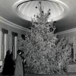 Campus Christmas, 1953