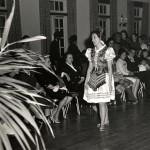 Oriental Fashion Show, 1964