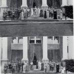 Monroe Hall Outdoor Theatre, 1932